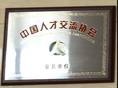 中国人才交流协会